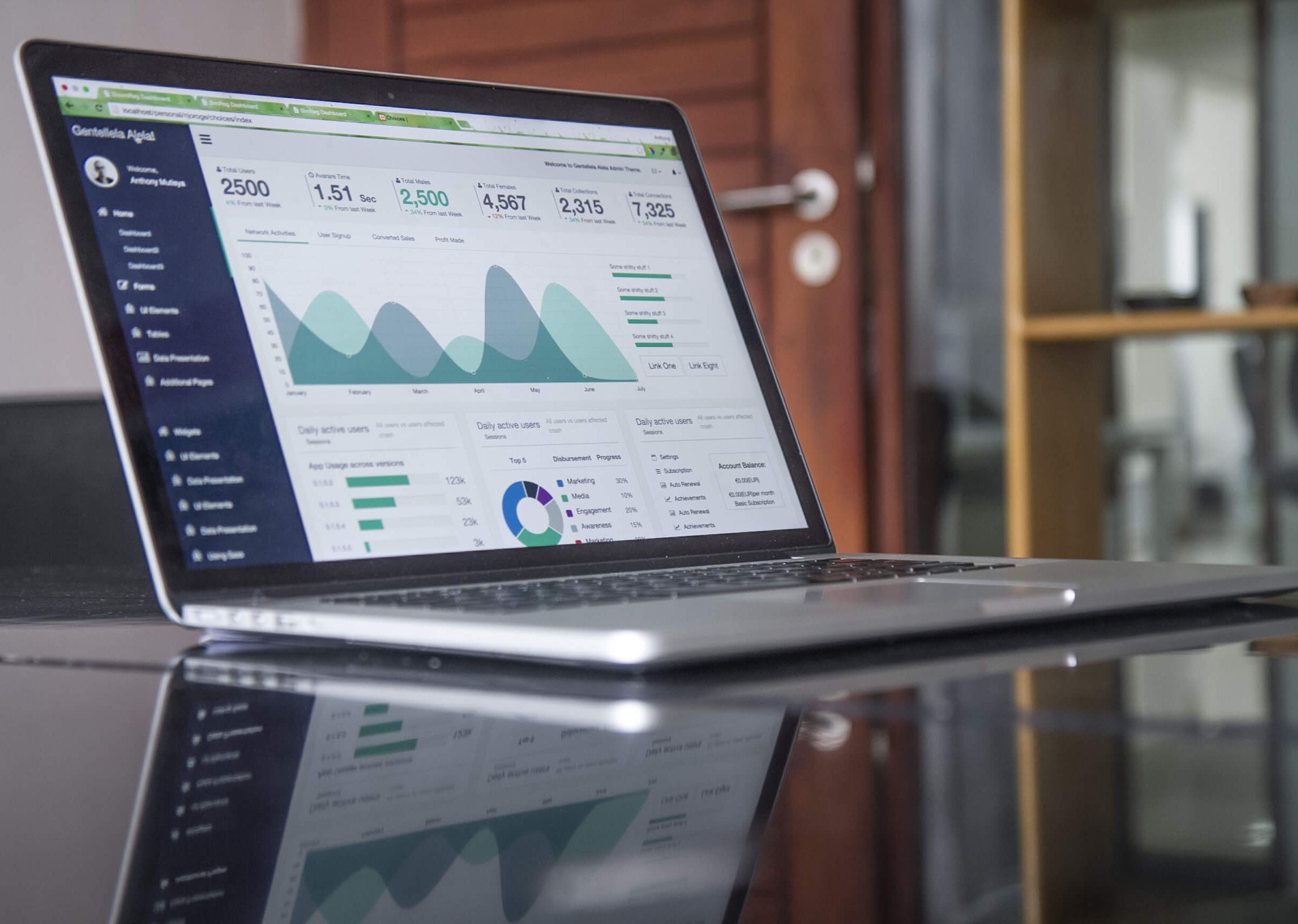 What is Data Management?