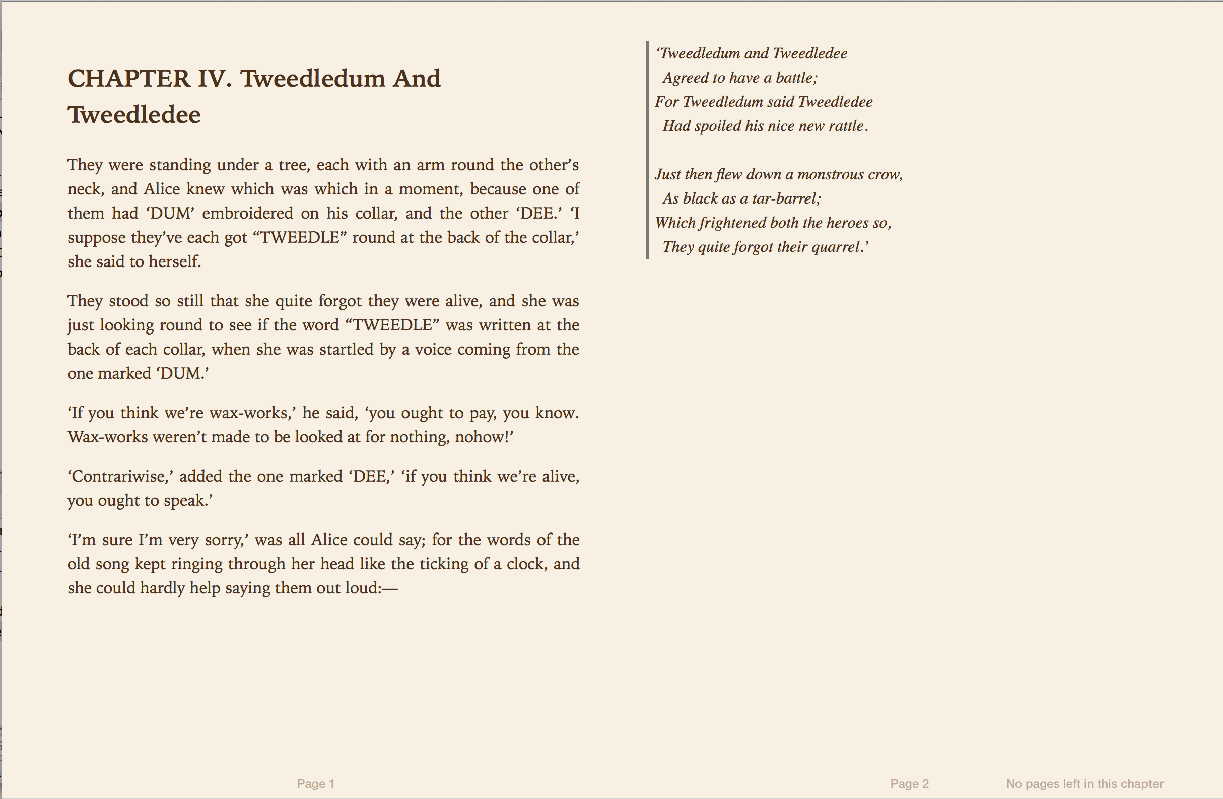 Responsive Ebook Design: A Primer - Sanders Kleinfeld - Medium