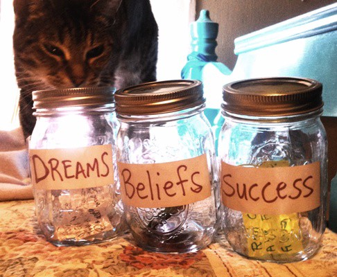 The Process Of Using Dream Jars For Manifesting By Monica Today Co Creating Manifesting The Life Of Your Dreams Medium