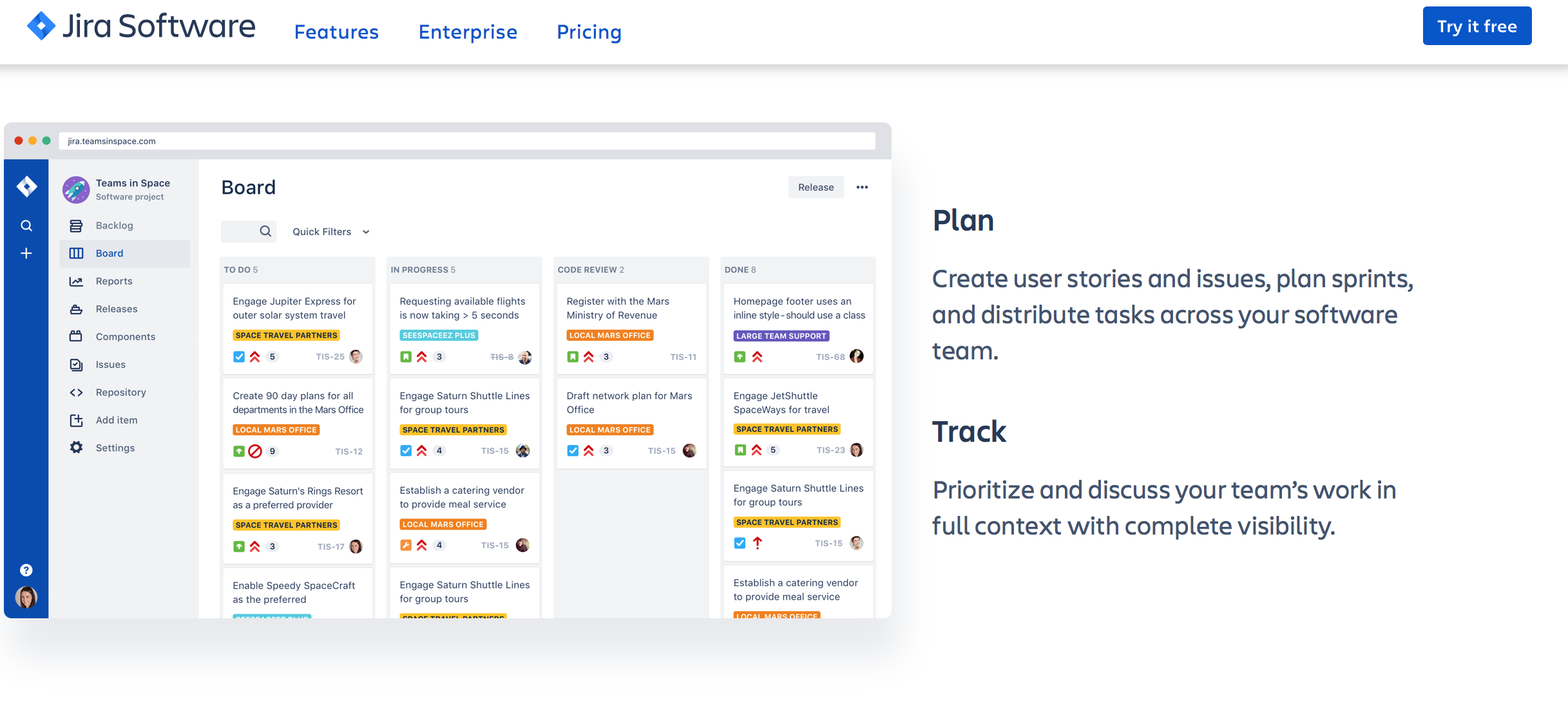 11 Issue Tracking Systems to checkout in 2019 - The Startup