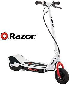 Razor E200—Best Electric Scooter For Teenager