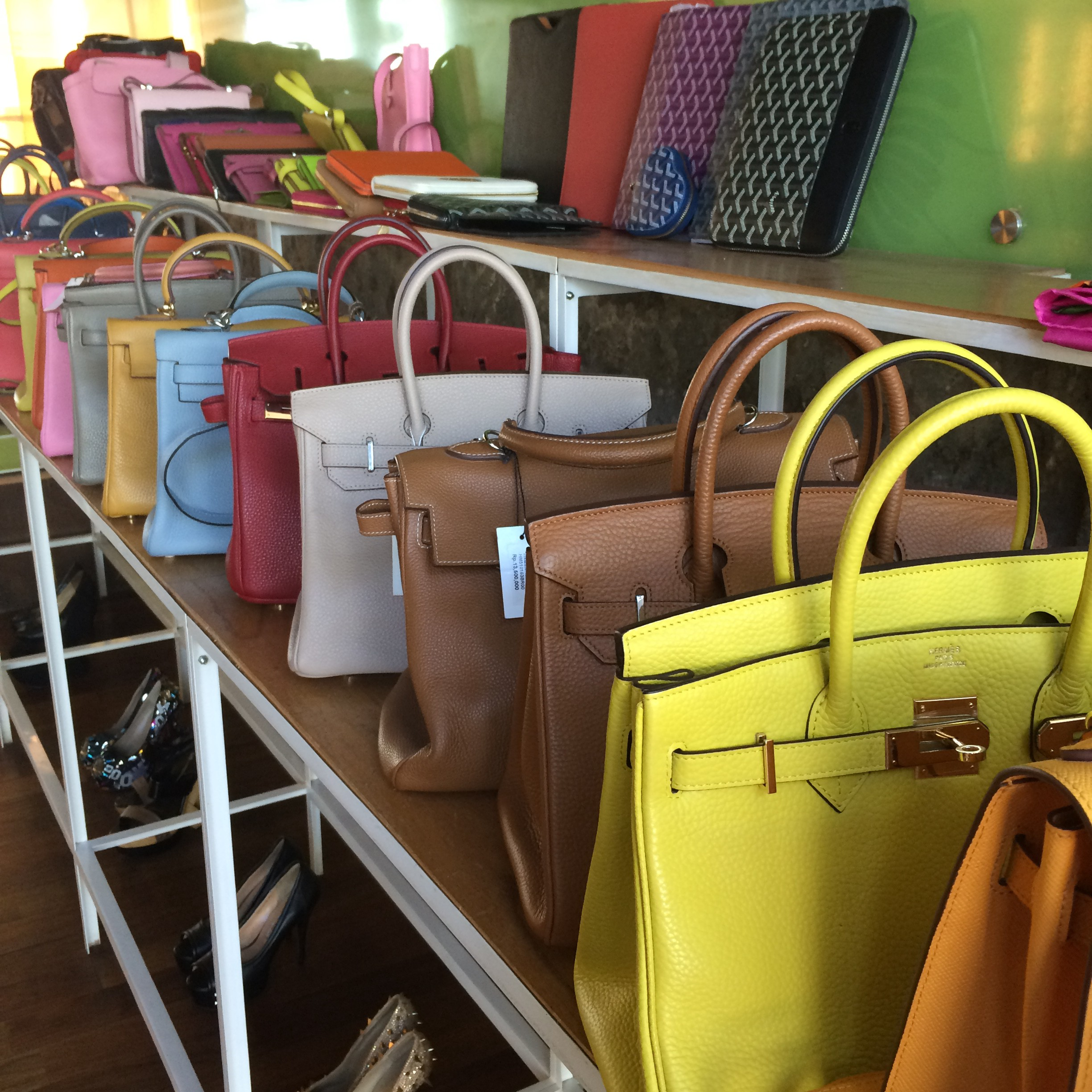 The Truth About Counterfeit Luxury Handbags - Becca Risa Luna - Medium