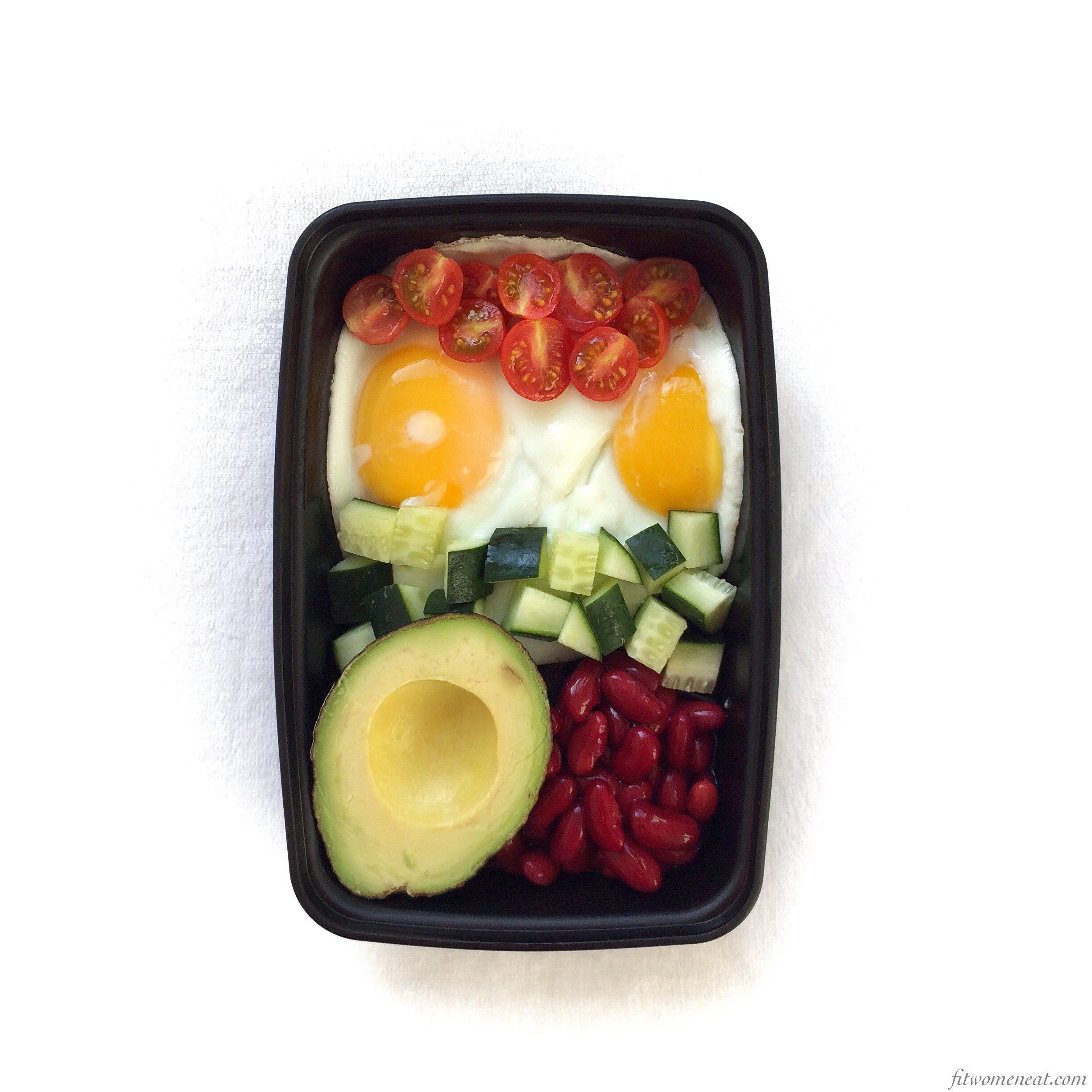 Whats On The Menu Today Fit Women Eat