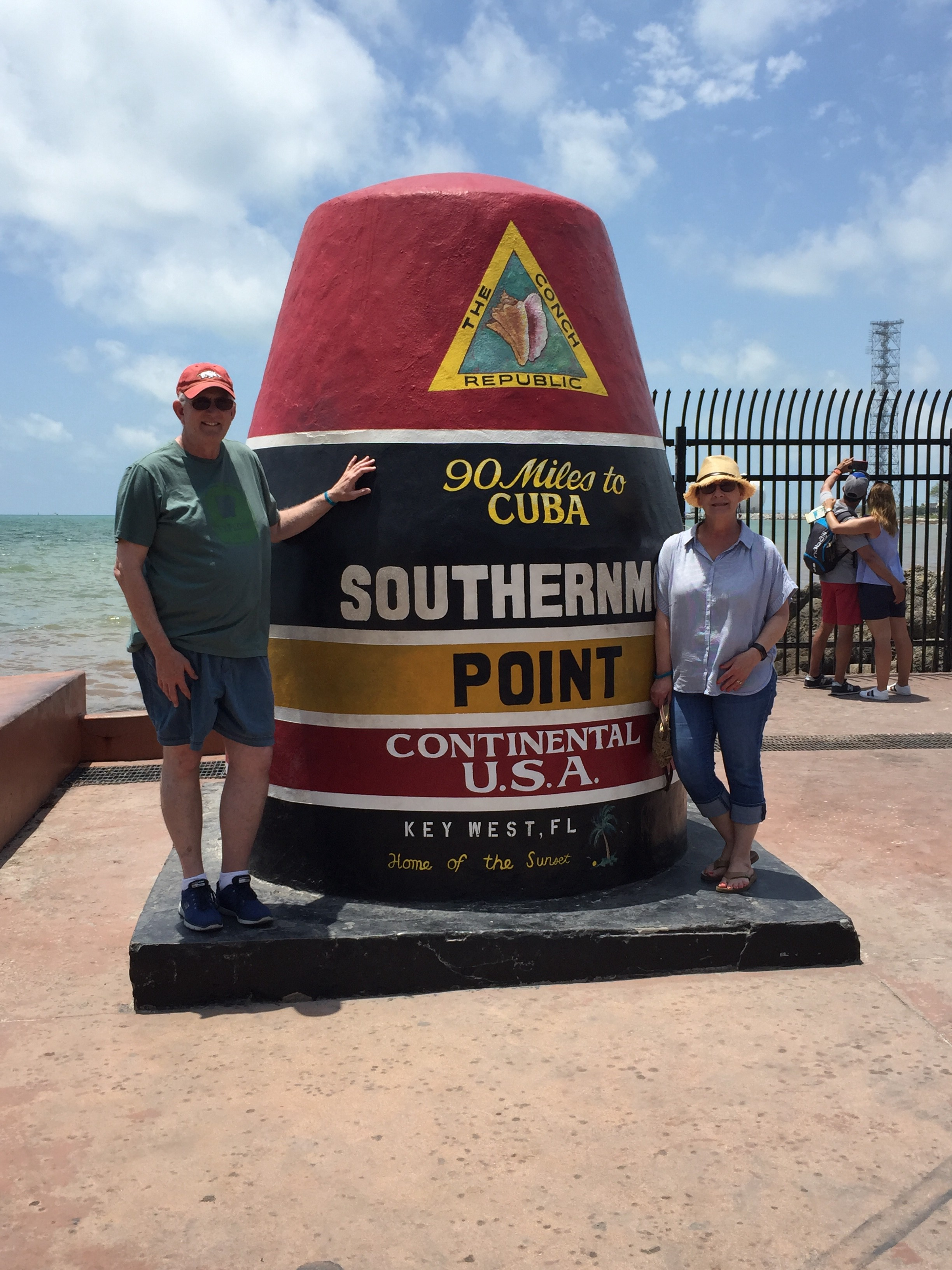 KEY WEST AND 'WHEN PIGS FLY'…. - Travelin' Arkansan