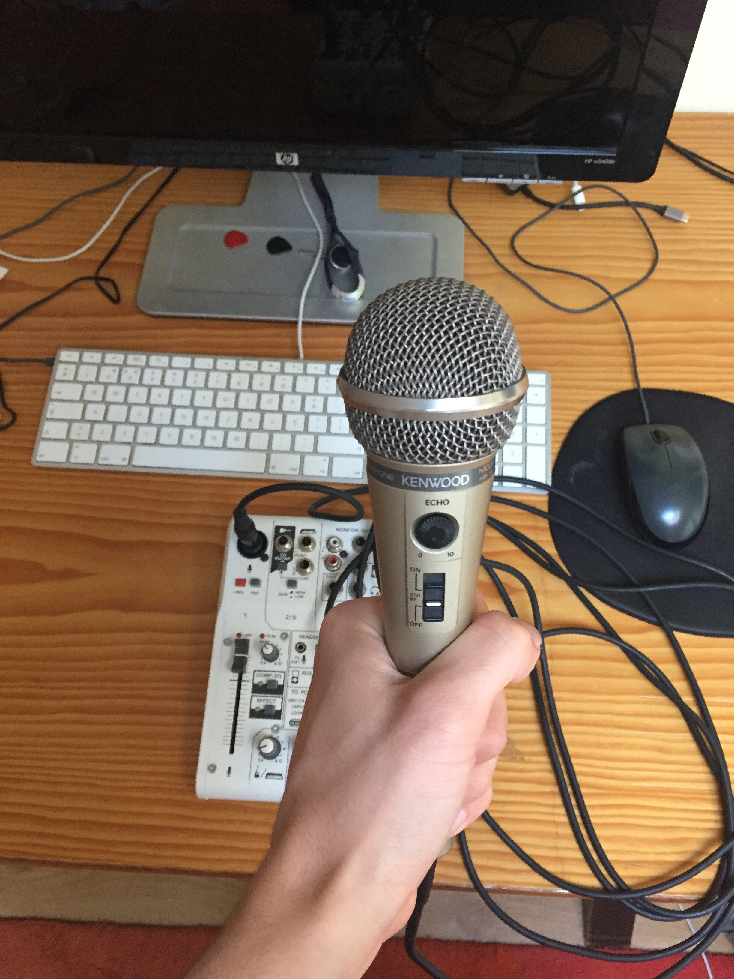 How I Recorded An Album On My Own In My Room Romes Medium