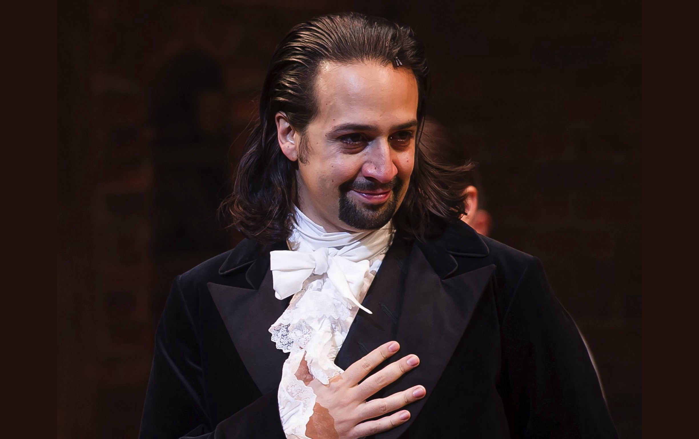 The Social Influence Of Lin Manuel Miranda By Paulo Camacho All Things Picardy Medium