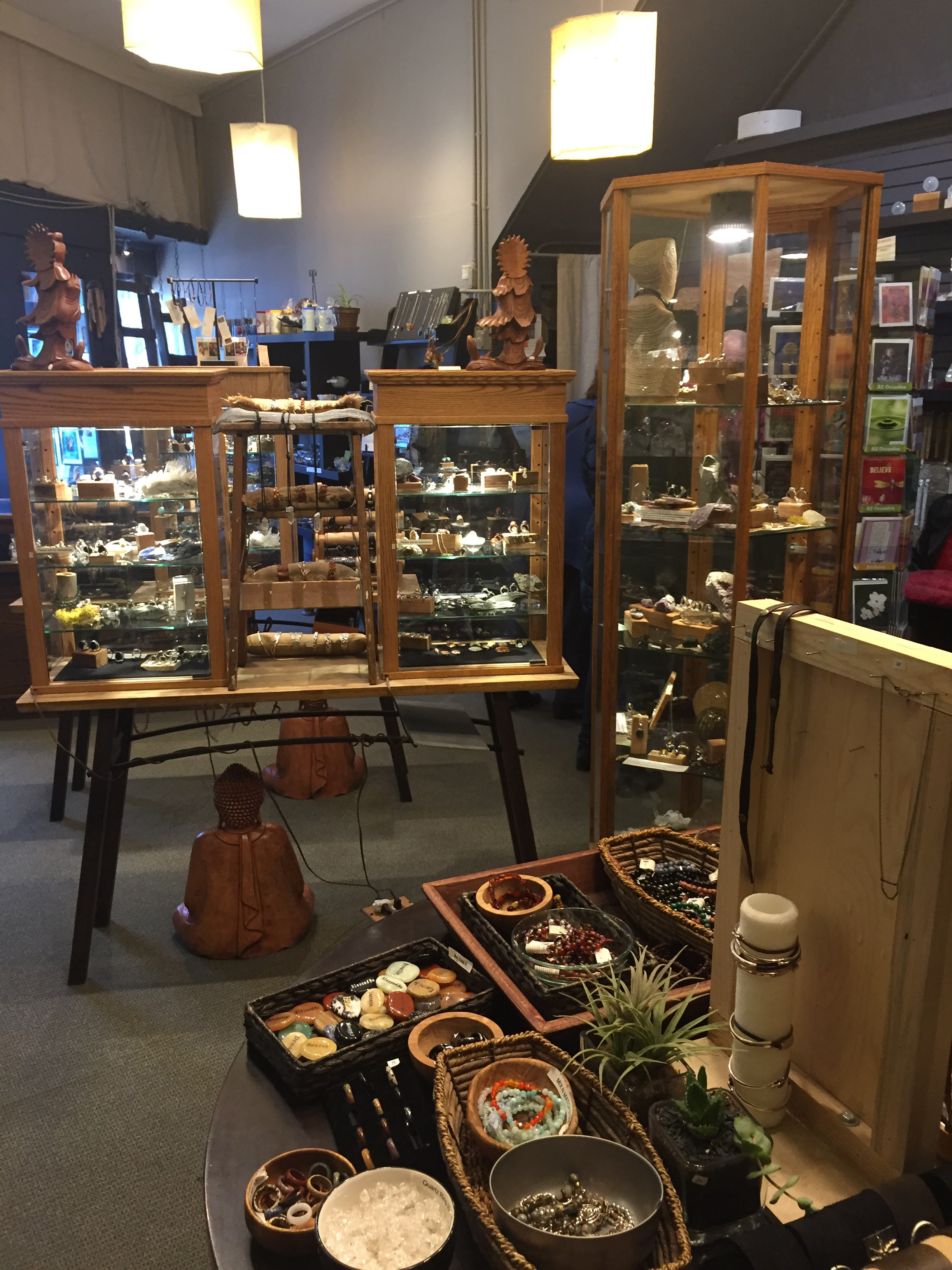 New-Age Shopping: San Francisco's Metaphysical Stores Will