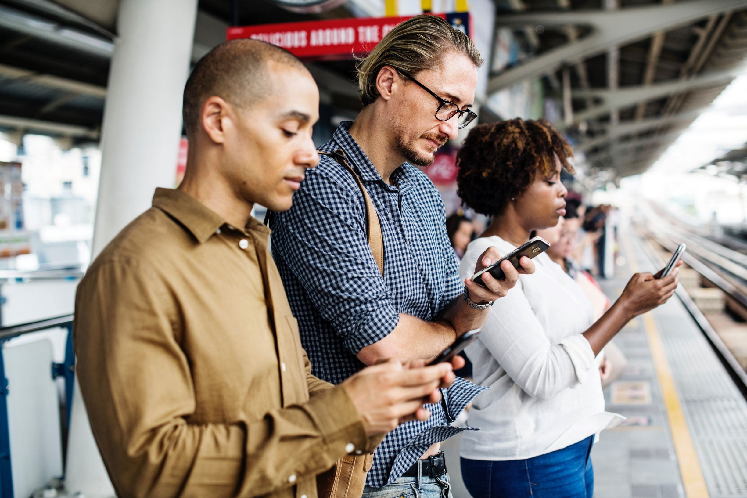 60% Of College Students Admit To Smartphone Addiction