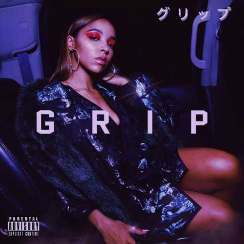 TINASHE — GRIP [ITUNES RIP] - TOTOTOTO - Medium