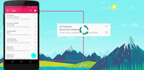 Android - RecyclerView: Implementing single item click and