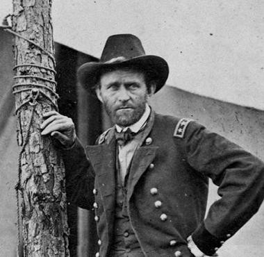 Essential Books On Ulysses S Grant  John Reeves  Medium Grant At Cold Harbor
