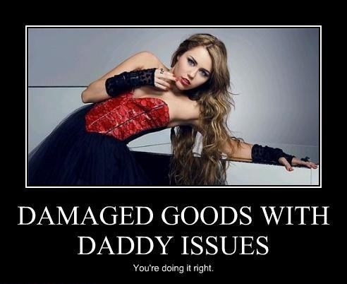 Dating a girl who is damaged goods quotes