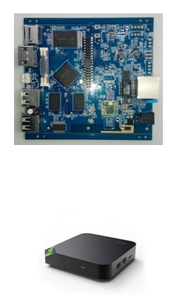 P16–001 Shi Ping Group based on Rockchip RK3128 TV-Box standard