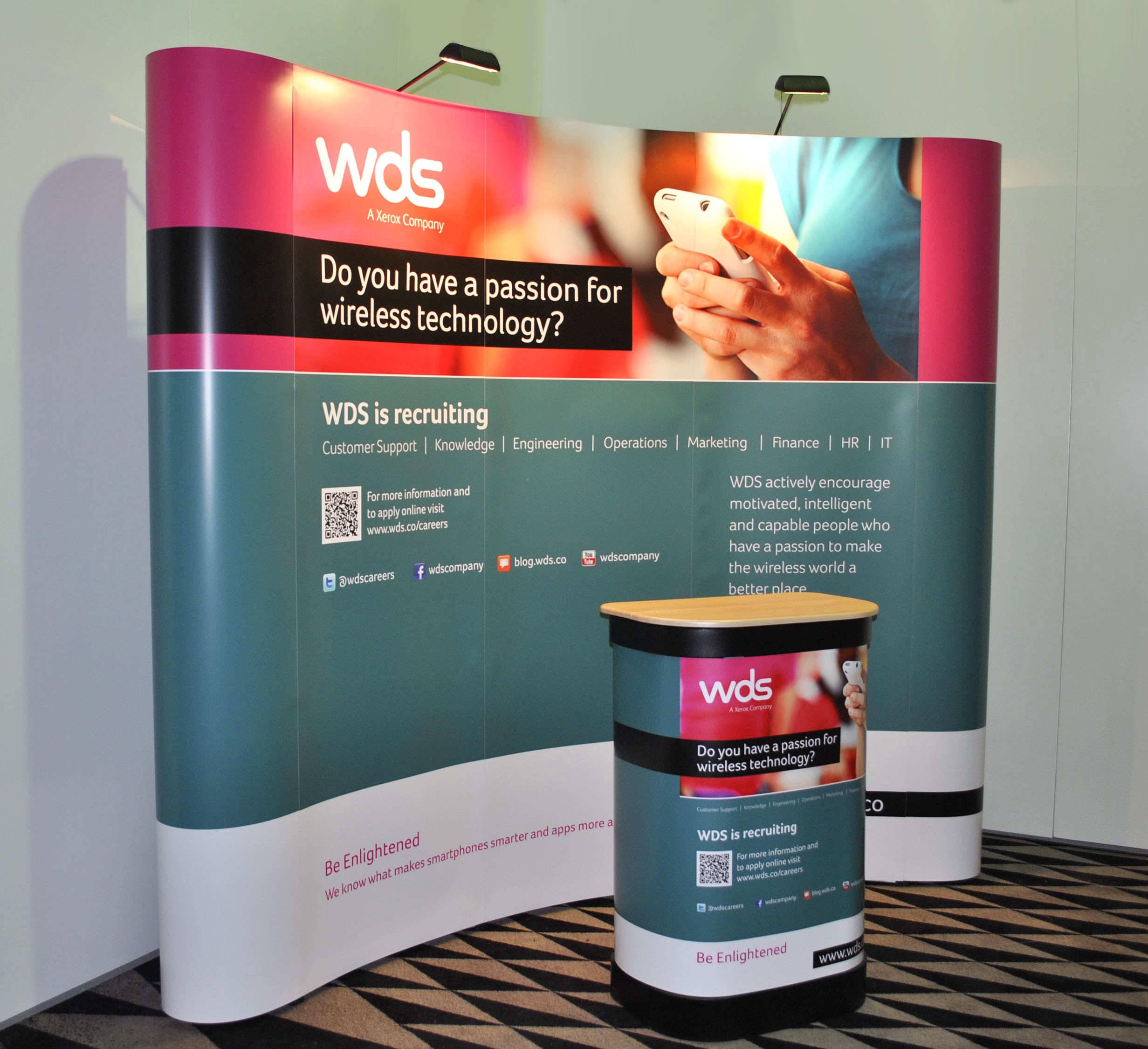 What Makes Pop Up Banners Such An Effective Marketing Tool