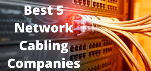 Top 5 Network cabling companies in Carrollton Texas Wiring Companies on