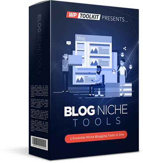 WP Toolkit: Blog Niche Tools Review