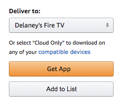 How to watch the big game on Fire TV - Amazon Fire TV