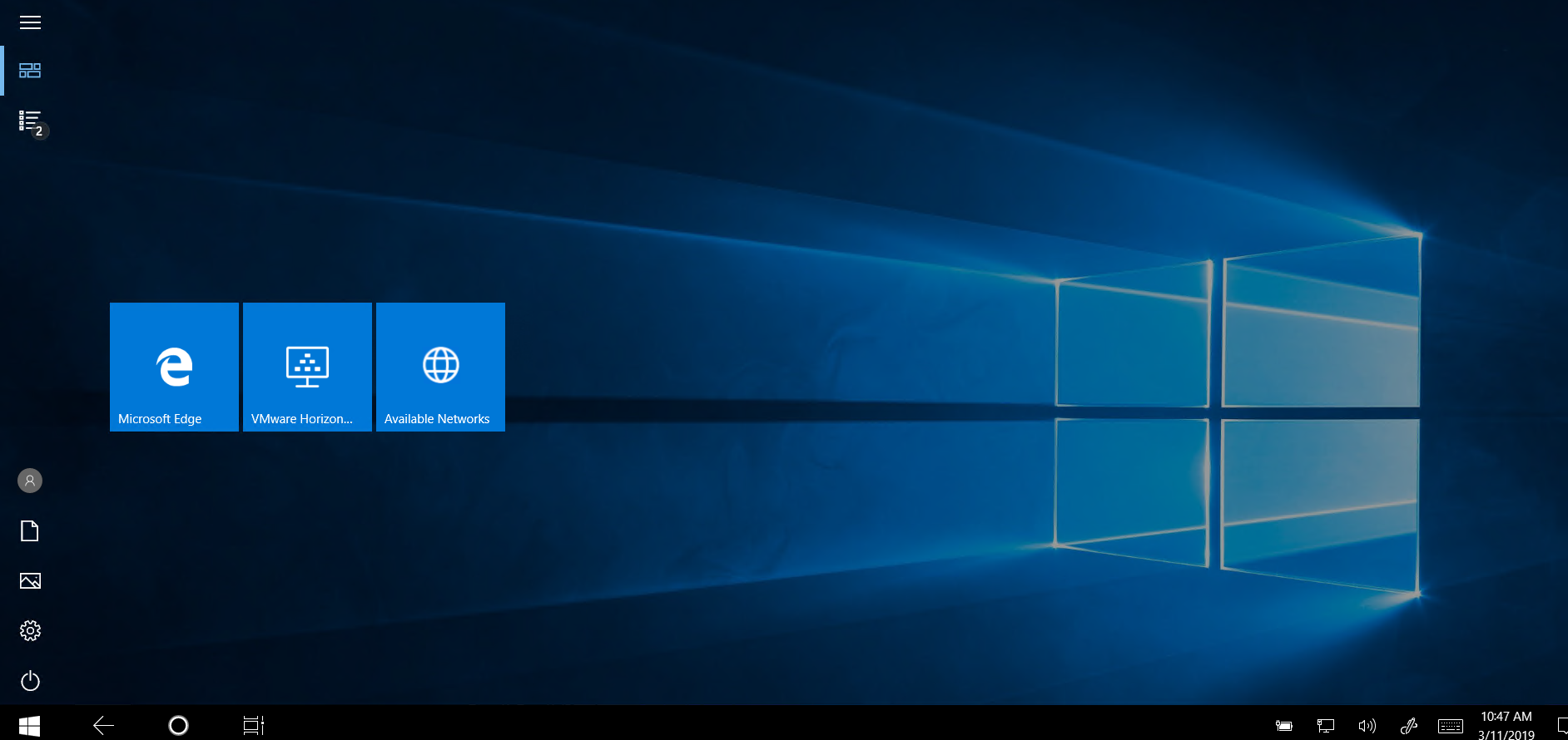 Deploy a Multi App Windows 10 Kiosk with Intune - Nathan