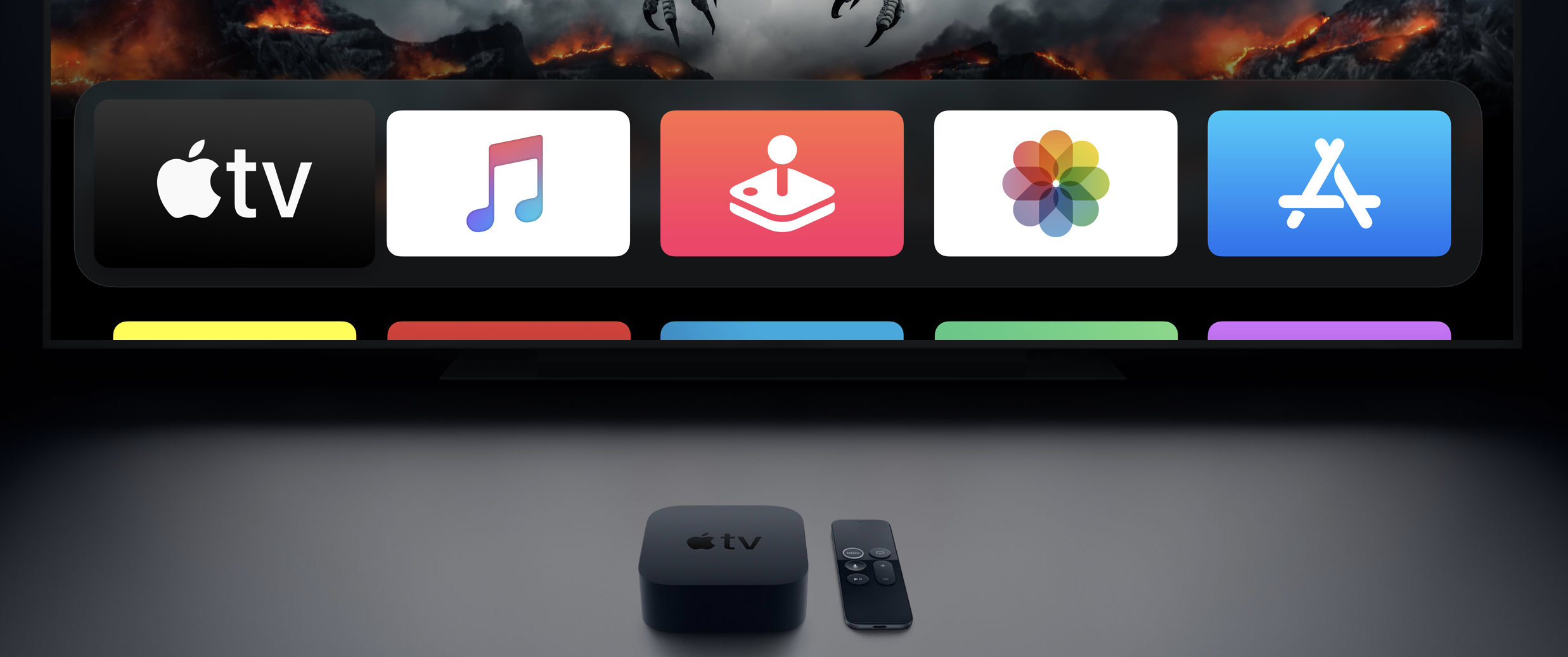 Apple TV 6, Everything We Currently Know | by Yash Patak | Mac O'Clock |  Mar, 2021