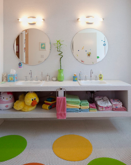 15 Bathroom Decoration Ideas you Kids will Love — Home ...