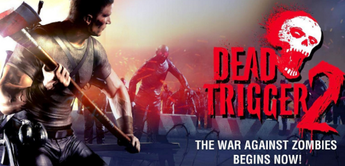 Rise Of Dead Trigger 2 Apk Mod Revdl By Saara Wiliam Medium