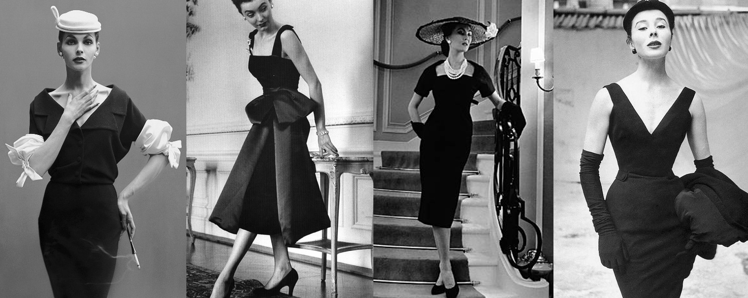 Fashion History Designers Edition Coco Chanel S 10 Most Iconic Designs By See Fashion The See Fashion Think Tank Medium