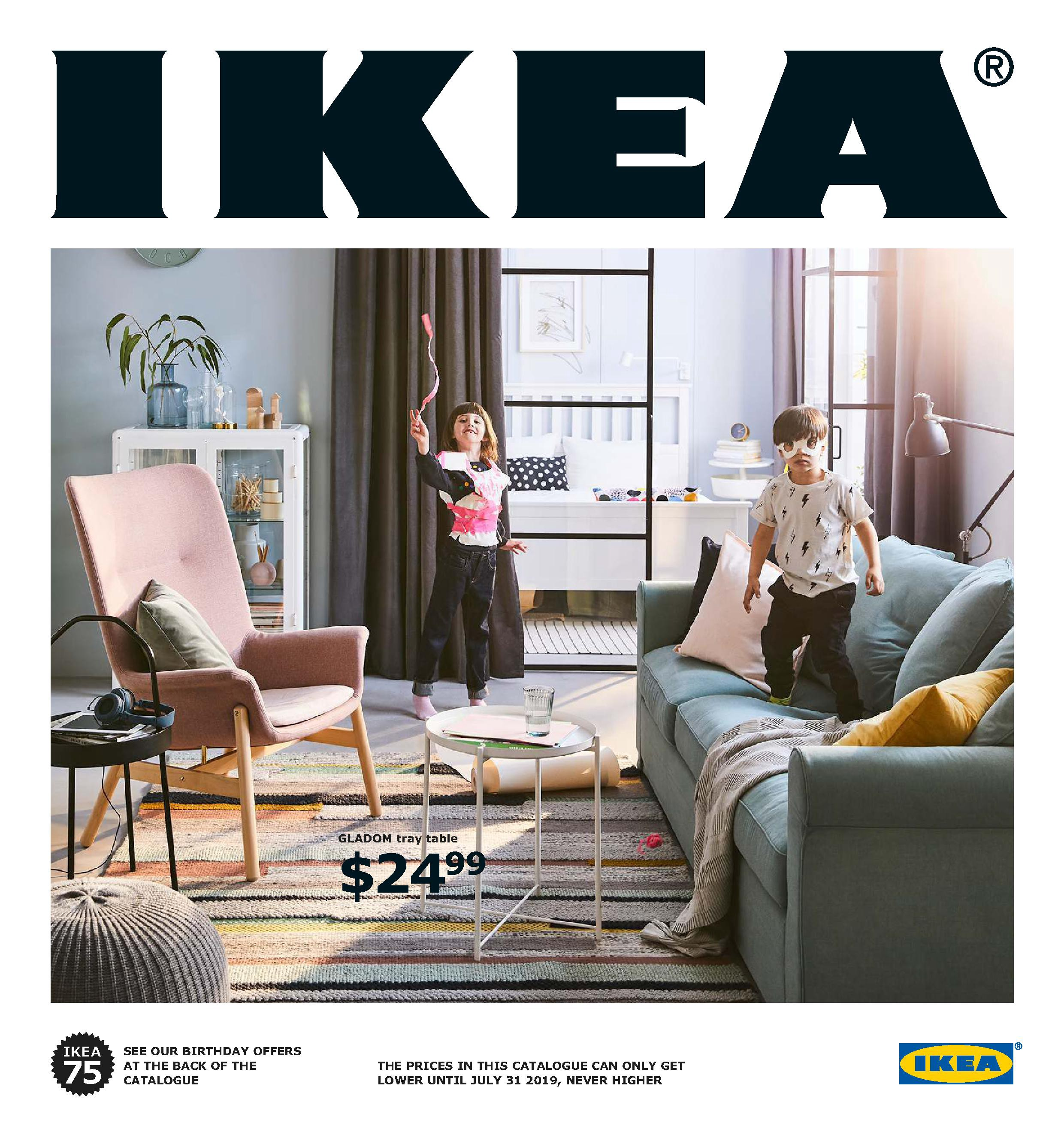 How IKEA Allows Us to Dream: Reviewing the 12 IKEA Canada