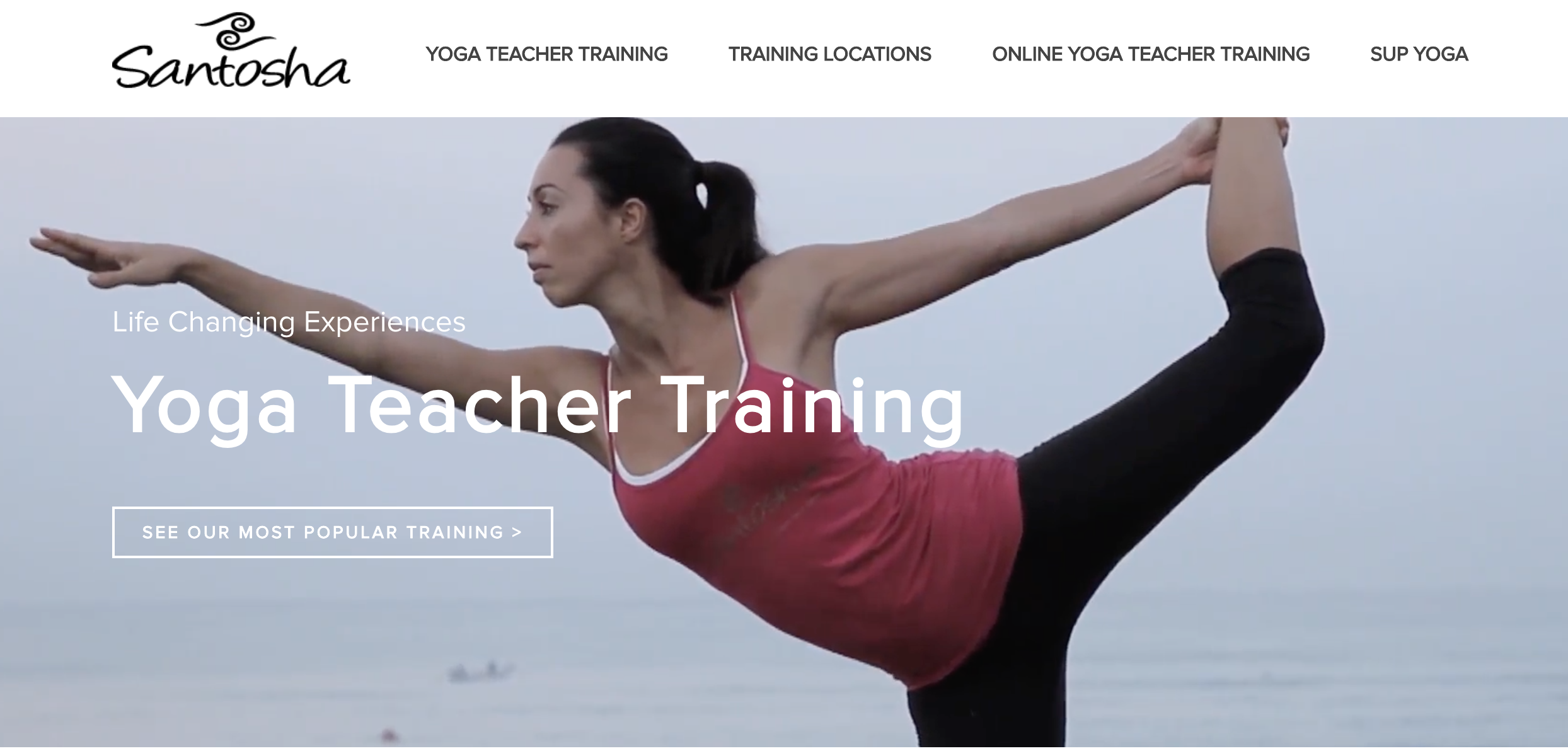 Yoga Teacher Training Online The Future By Santosha Yoga Medium