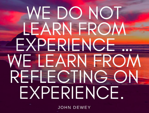 Image result for Learning from experiences