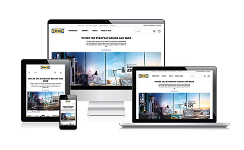 I love you IKEA, but why is your website so…? - UX Collective