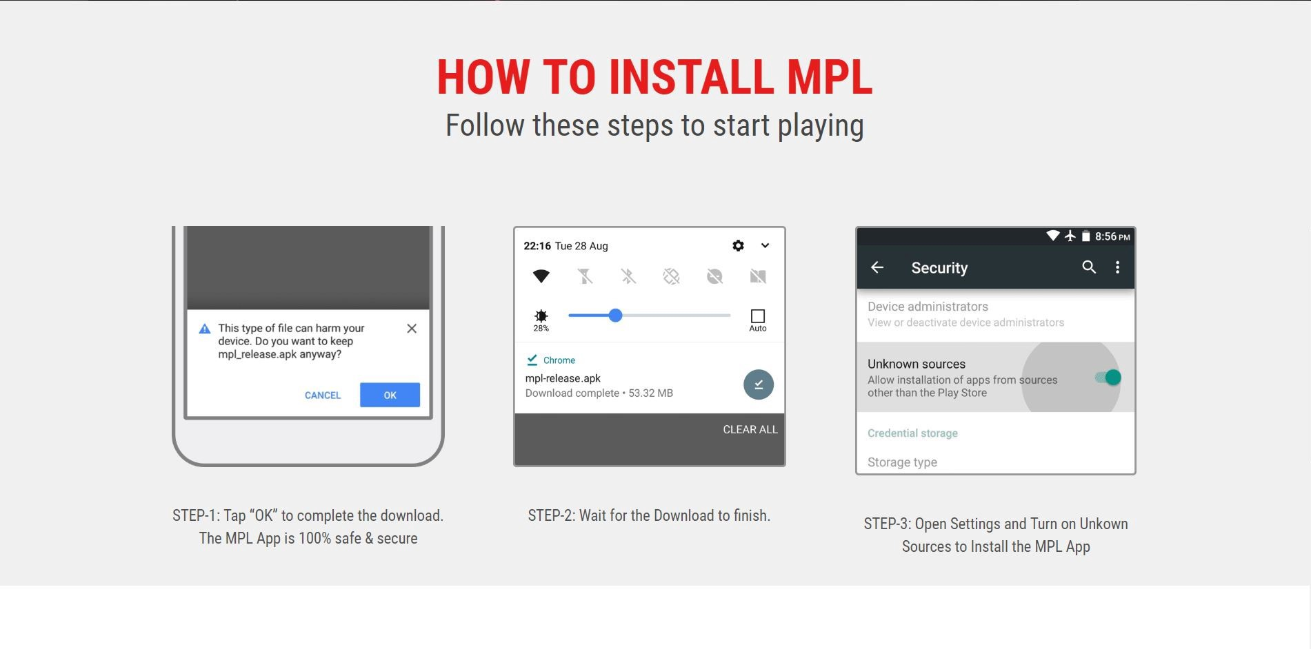 How to win money on MPL for FREE!!! - Akash Mitra - Medium