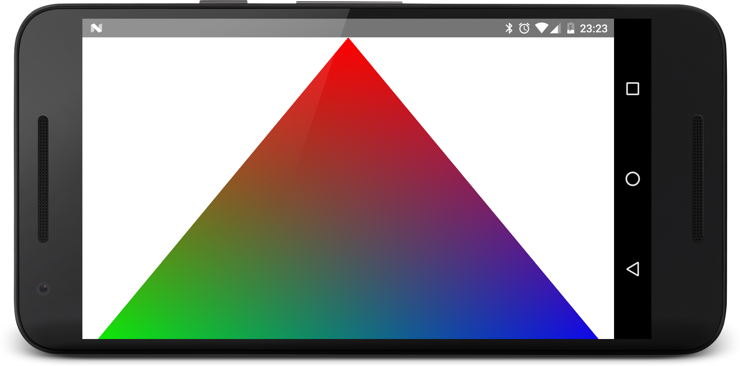 Animate it on React Native with OpenGL - ProAndroidDev