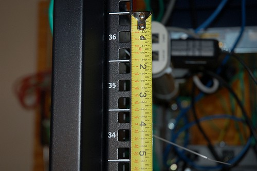 Howto Racks And Rackmounting By Matt Simmons Standalone Sysadmin