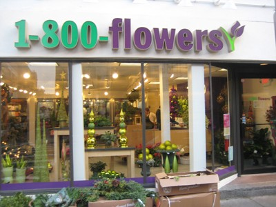 Development of Online Flower Delivery Services