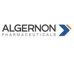 best penny stocks to watch right now Algernon Pharmaceuticals (AGNPF) (AGN)
