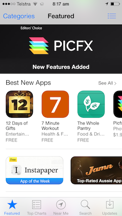How I got 2 3 million app downloads (without spending a cent on