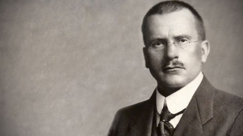 4 Carl Jung Theories Explained: Persona, Shadow, Anima/Animus, The Self