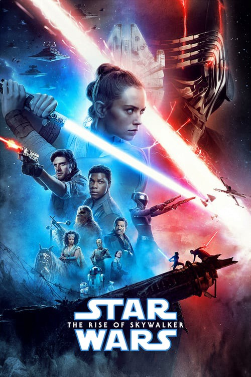 Watch Full Movie Star Wars The Rise Of Skywalker 2019 Online Star Wars The Rise Of Skywalker 2019 Full Hd