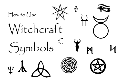 Top List Wicca And Pagan Symbols That Every Witch Should Know By Witchcraft101 Medium