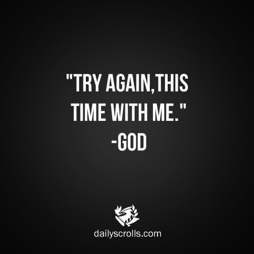The Daily Scrolls — Bible Quotes, Bible Verses, Godly Quotes ...