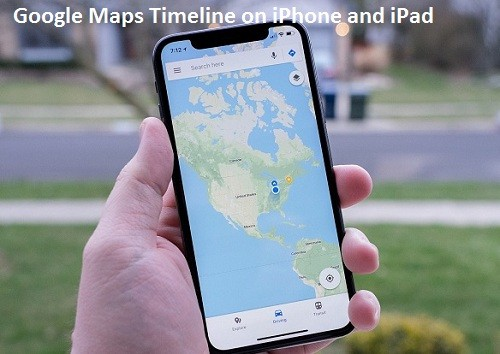 How to use Google Maps Timeline on iPhone and iPad - Marco ... Google Map On Ipad on google maps on iphone, iphoto on ipad, angry birds on ipad, google maps on android, facetime on ipad, whatsapp on ipad, snapchat on ipad, google maps on phone,