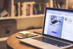 Create your website in just 5 steps.