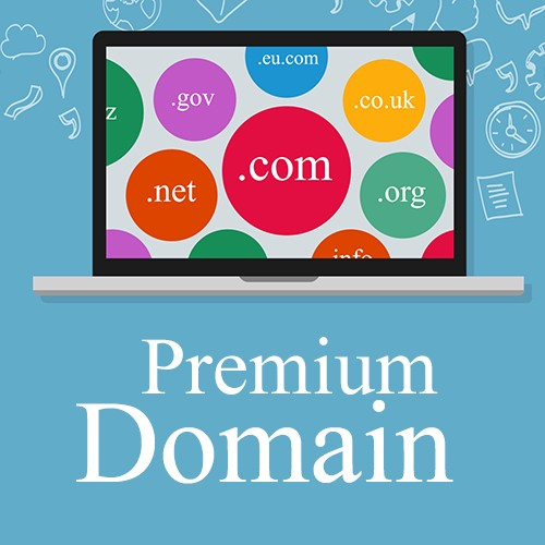 What Makes Premium Domains Name Are Unique?