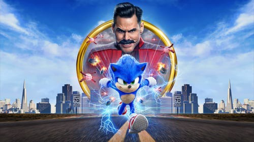 Watch Sonic 2020 The Hedgehog Watch Full For Free 123movies By Sana Hanun Medium