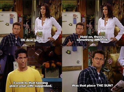 Chandler quotes