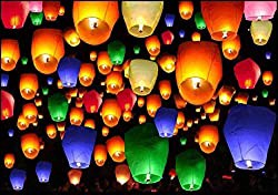 This will reduce the Pollution cause from Diwali and makes everyone cheerful.