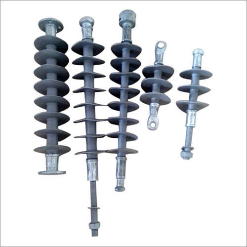 The advantages of using the composite insulator and the