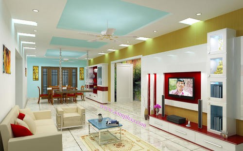 Best Residential Interior Decorators Designers In Chennai