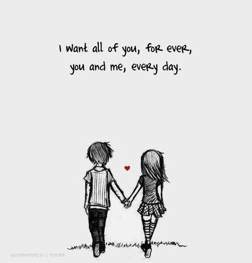 100+ I Love You Quotes Of All Time: EXTREMELY ROMANTIC