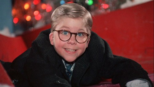 A Christmas Story Characters.Great Character Ralphie A Christmas Story Go Into The